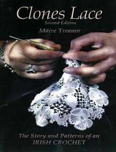 Clones_Lace_Second_Edition_Marie_Treanor