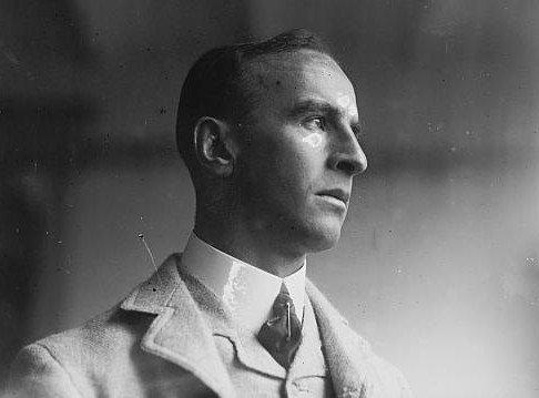 James C. Parke