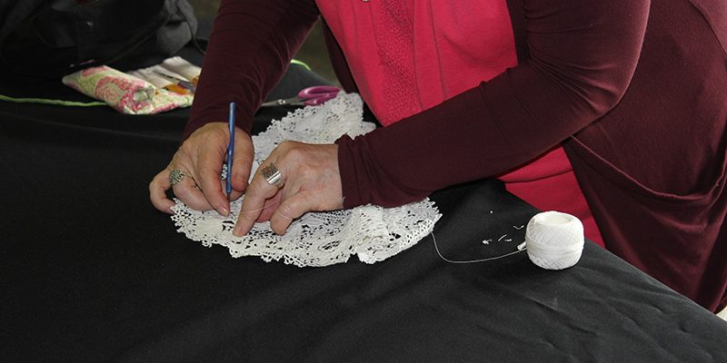 Lace Workshop