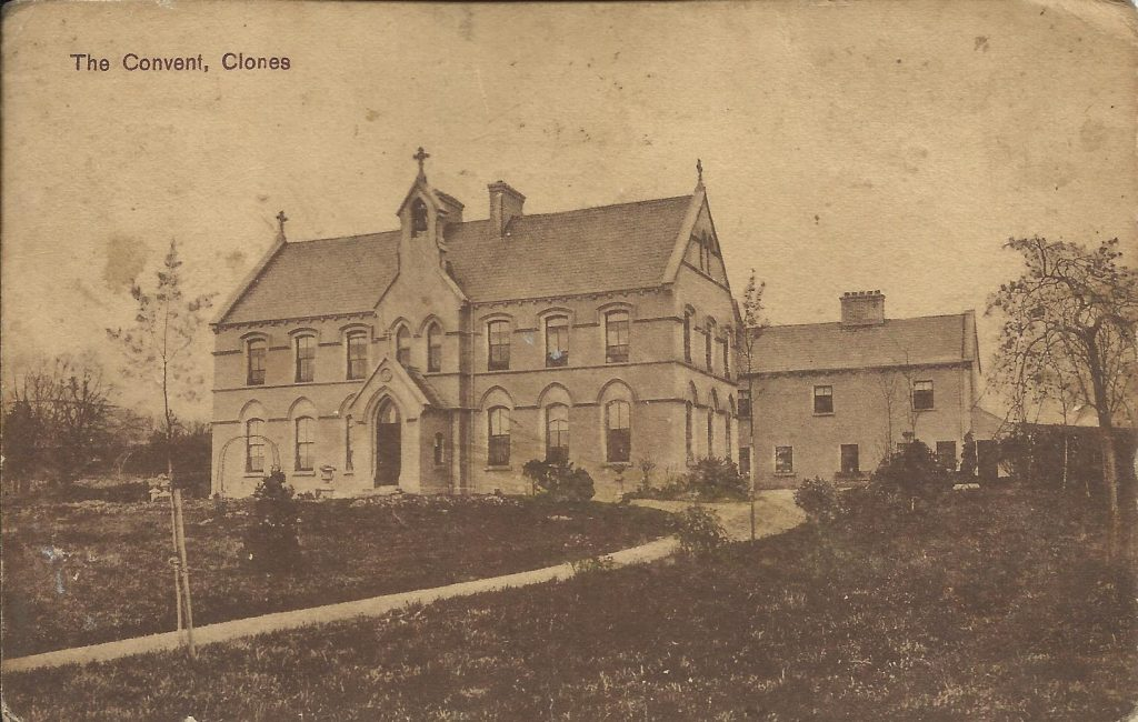 The convent, Clones