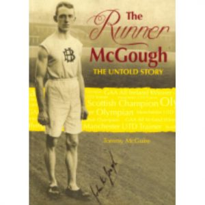 The Runner McGough