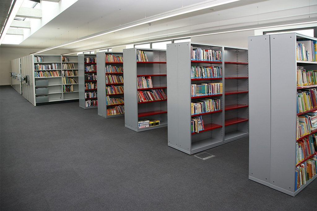 Clones Library