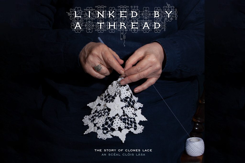 Linked by a Thread
