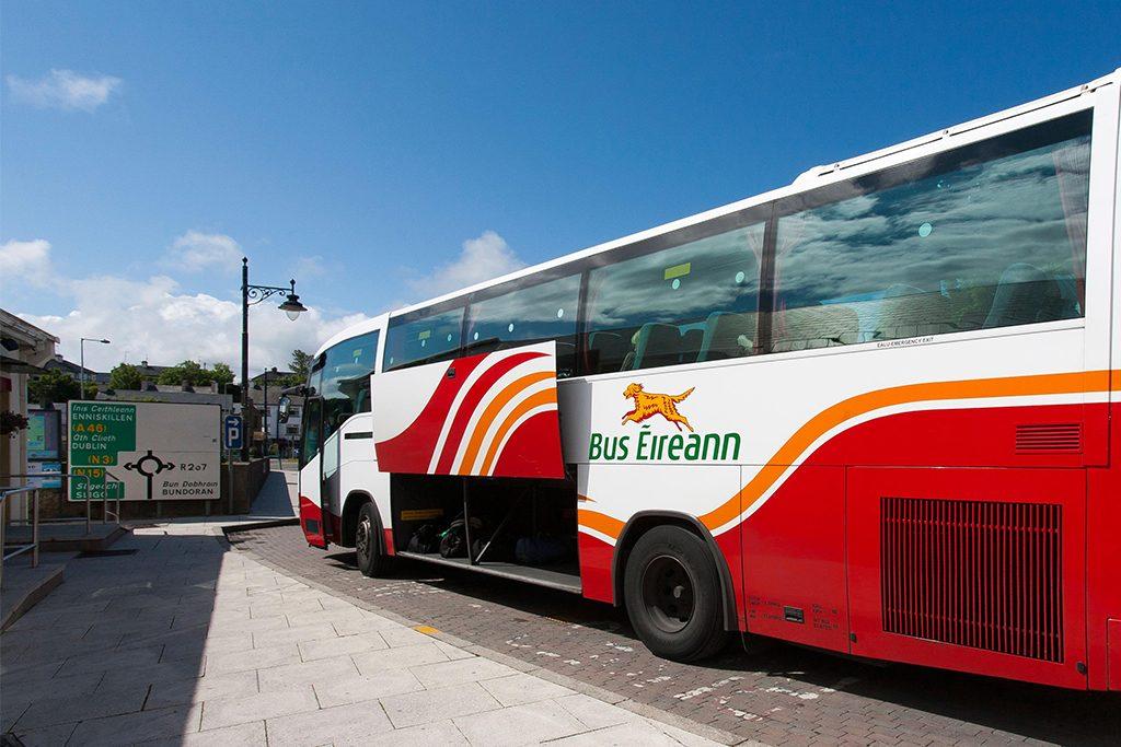 Bus Eireann
