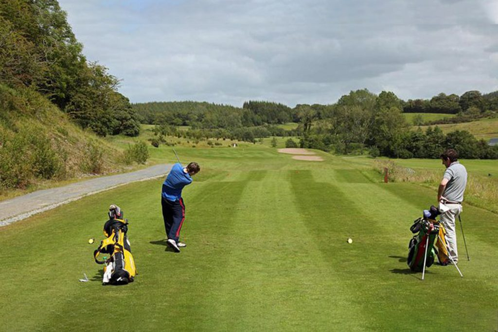 Clones Golf Club