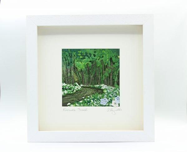 Rossmore Forest