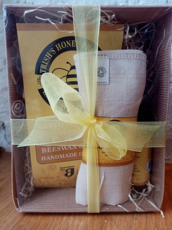 Trish Honey products
